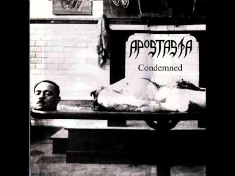 Apostasía - Under Torture