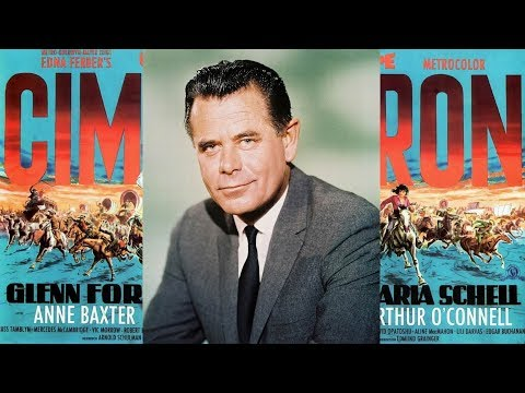 Glenn Ford - 50 Highest Rated Movies