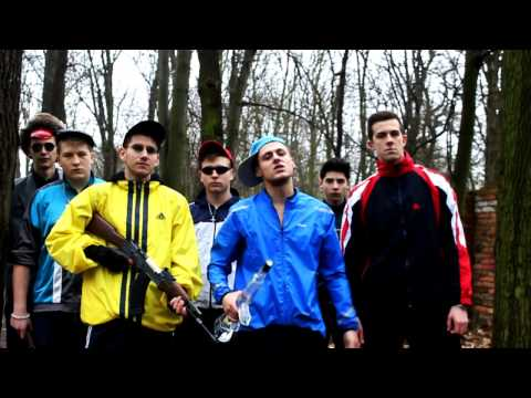Tri poloski  (polish version) HARDBASS