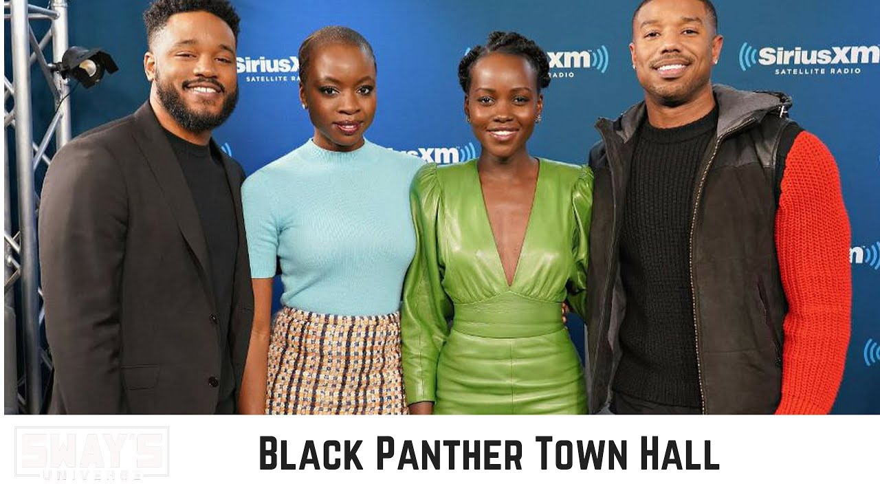 Download Black Panther Makes Over $1 Billion at The Box Office And Now Up For Best Picture at Oscars