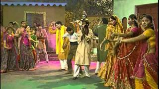 Dekho Aa Gayo Rang [Full Song] I Holi Khele Kanhaiya Radha Sang