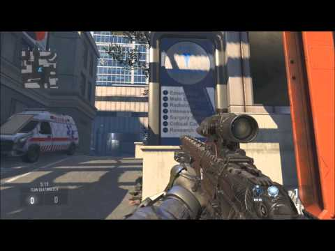 SparkYT: Out of Map Tutorials for Retreat AND Detroit! (Advanced Warfare)