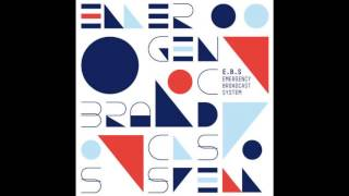 Emergency Broadcast System (E.B.S) - Space Dudes