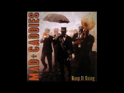 Mad Caddies - Keep It Going (Full Album - 2007)