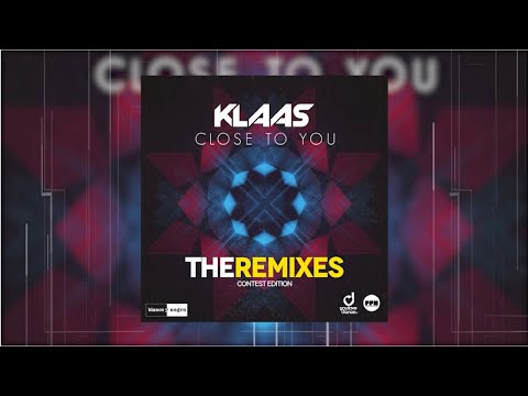 Klaas - Close To You (Corevin & ReliQium Hardstyle Remix) - Official Audio