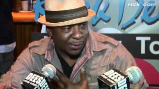 Bobby Brown exclusive interview!