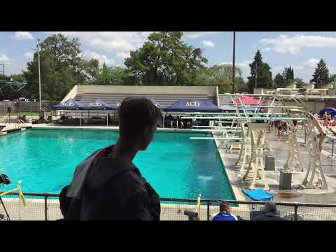 Brett Jenkins - 3M USA Dive Regionals