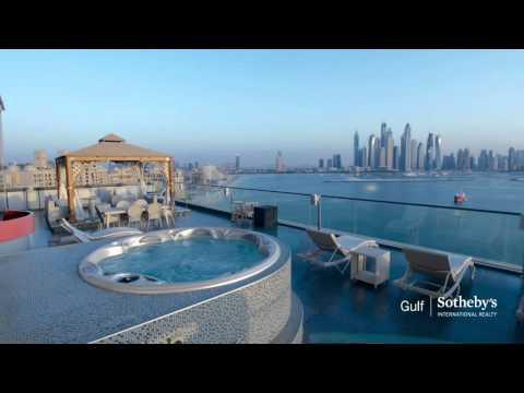 Oceana Southern Penthouse, Palm Jumeirah, Dubai, United Arab Emirates