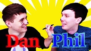 An appreciation video of Dan and Phil and their friendship, the way...