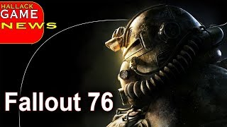 Fallout 76 na chłodno po 6h grania - niestety ta gra odniesie sukces :(