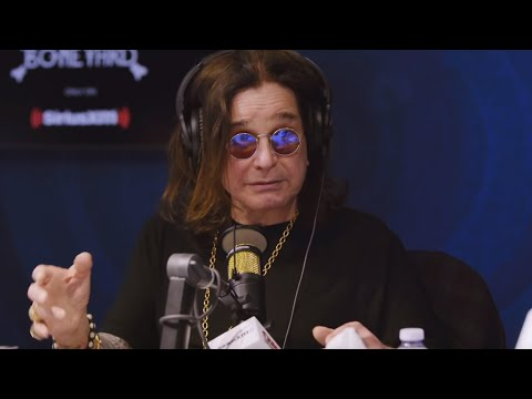 Ozzy Osbourne Cancels Tour To Get Health Treatment