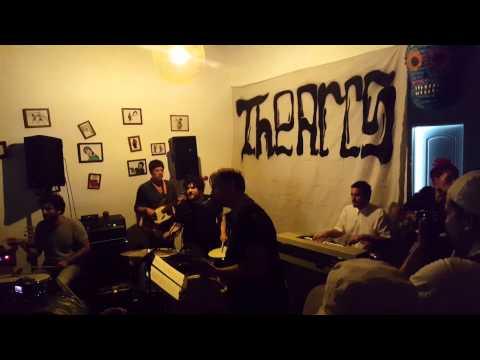 Dan Auerbach debuts The Arcs at Espacio 1839 in BH