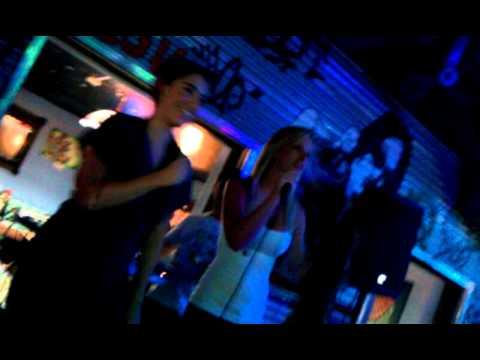 Rapping Nurses Karaoke by Vanessa & Patrice