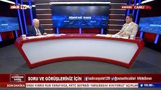 Gündeme Bakış - Ermeni soykırımı yalanı ile ne amaçlanıyor ? 17.11.2019