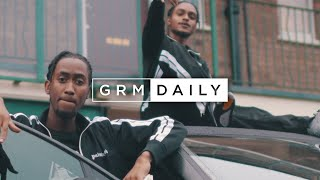 SV x COOLIE - Vibes [Music Video] | GRM Daily