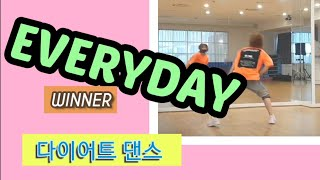 ?WINNER - EVERYDAY.. MIX VER.?위너- 에브리데이