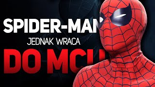 SPIDER MAN wraca do MCU! Nowa umowa SONY i DISNEYA!