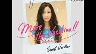 sing「sweet vacation」 Album「More the Vacation」 01 looking for th...