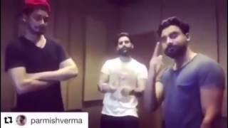 Main aa Geya Full Song  Parmish Verma   Desi Crew   2017 Rocky Mental