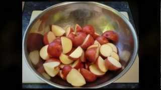 Rosina's Recipes ~ Greek-style Meatballs! Video By Rosinawilson.com