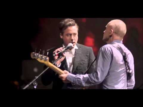 Sting and Robert Downey Jr - Driven to Tears