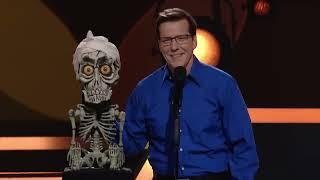 Jeff Dunham - Security Steve | Jeff Dunham @ JFL