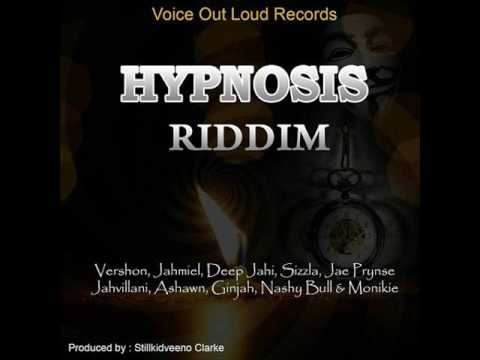 Hypnosis Riddim Mix (Full) Feat. Sizzla, DeepJahi & More..(Voice Out Loud Records) (September 2016)