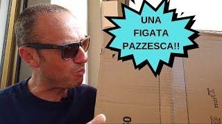 UNBOXING POWER DOLPHIN UN DRONE INCREDIBILE UNICO NEL SUO GENERE!!! POWERVISION ITA