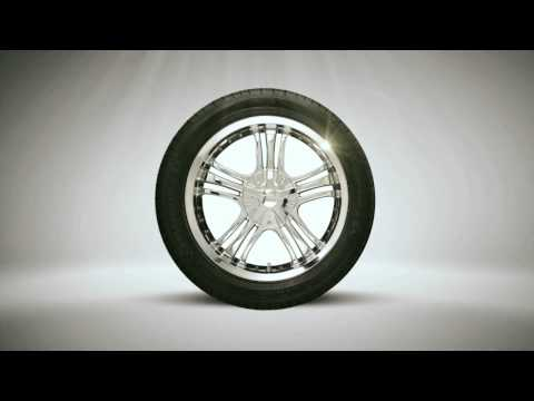 Discount Tire commercial