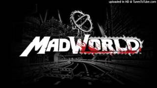 Ox - Ride!! Instrumental Mad World OST
