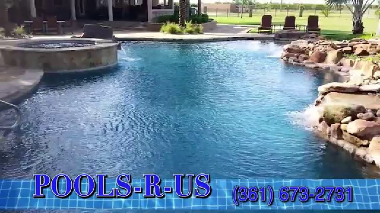 R Pool
