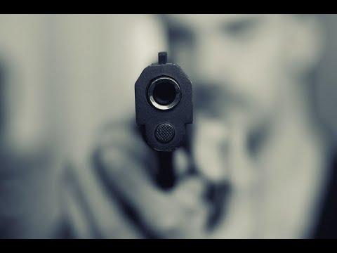 """СТРЕЛЬБА В КАФЕ! В Московском кафе """"МУ-МУ"""" посетители начали стрельбу."""