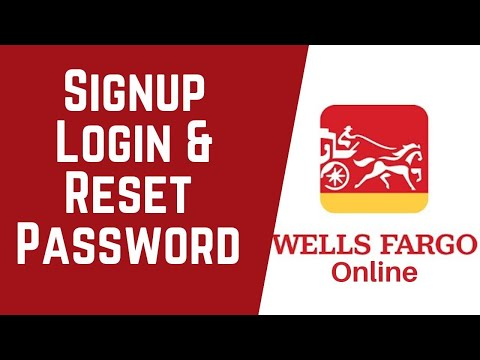 Wells Fargo Online Banking Login [UPDATED] | Secure Login