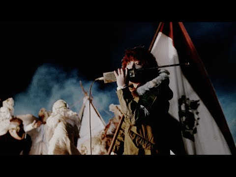 SEKAI NO OWARI - Dragon Night