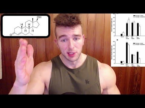 MENT (Trestolone) Experiment - Is It Hair Loss Safe? | Potential HRT Alternative