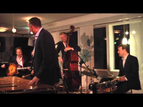 25 - xxxxxxxxx - 4BEAT6 at Falsterbo Jazzklubb Travel Video