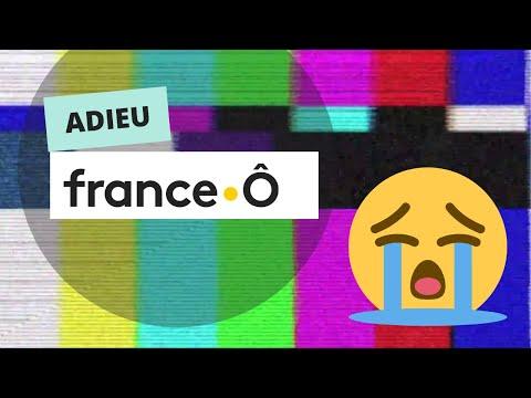 #6 Adieu france Ô