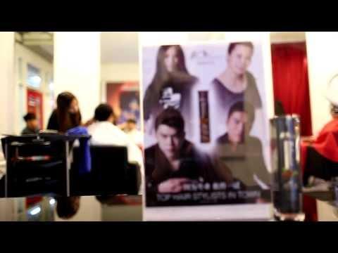 NAMONA PROFESSIONAL HAIR STUDIO (Setapak Outlet)