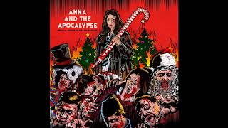 Christmas Means Nothing Without You | Anna and the Apocalypse OST Resimi