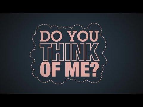 Make him think of me