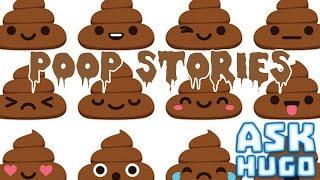 Biggest. Poop. Ever- Ask Hugo #36