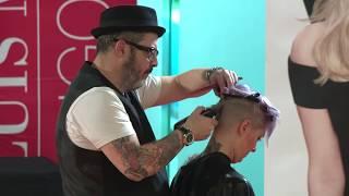 gala peluquería l'Oreal Art Expression