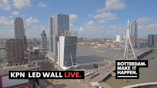Preview of stream Erasmusbrug, Rotterdam