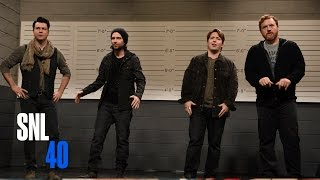 Police Line Up - Saturday Night Live thumbnail
