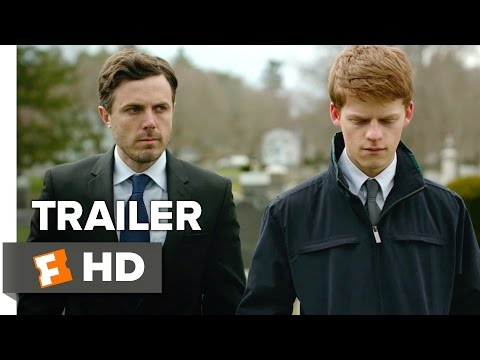 Random Movie Pick - Manchester by the Sea Official Trailer 1 (2016) - Casey Affleck Movie YouTube Trailer