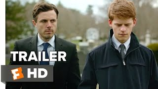 Manchester by the Sea Official Trailer 1 (2016) - Casey Affleck Movie by : Movieclips Trailers
