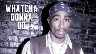 2Pac - Whatcha Gonna Do (Miqu Remix) thumbnail