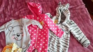 Одеваем малышей в качественную и красивую одежду / ТМ