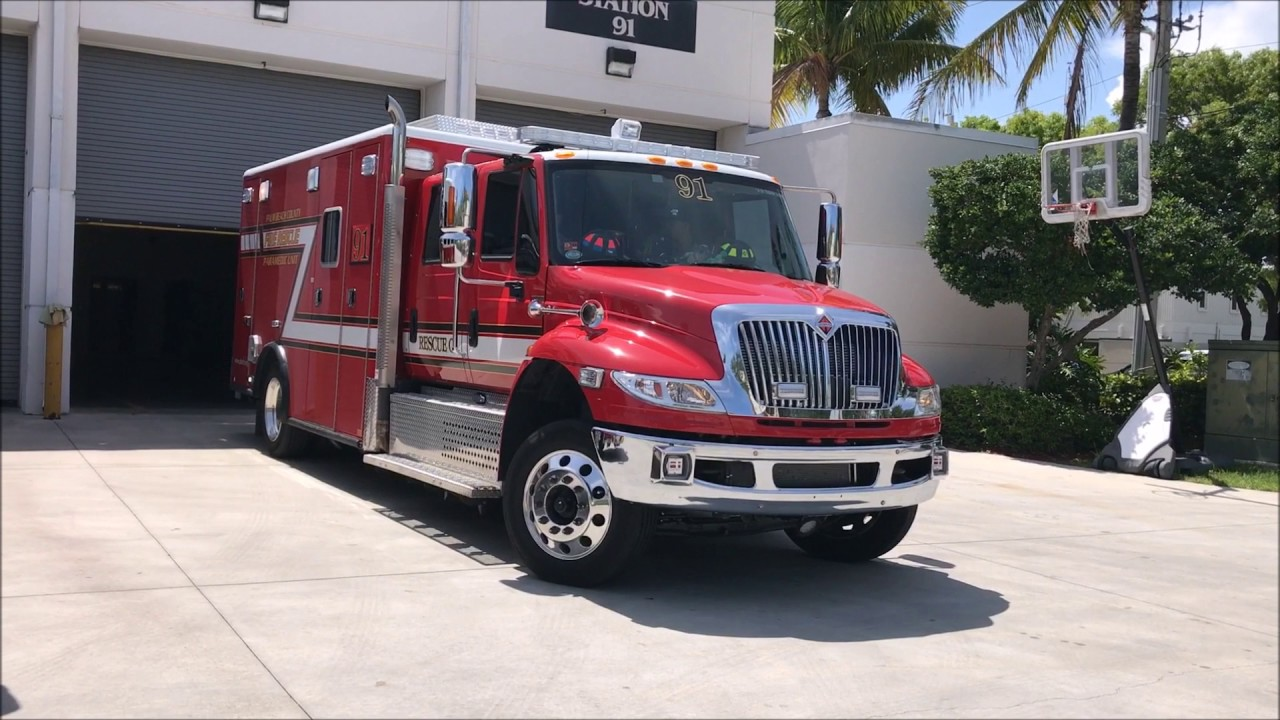 Palm Beach Gardens Fire Rescue Stations Garden Ftempo