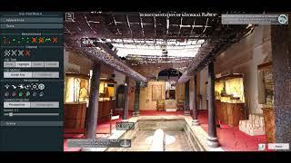 3D Heritage Documentation of Koyikkal Palace